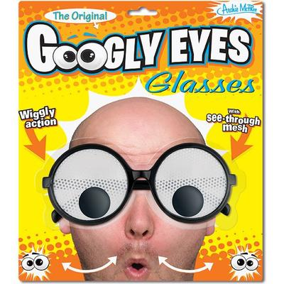 Click to get Googly Eyes Glasses