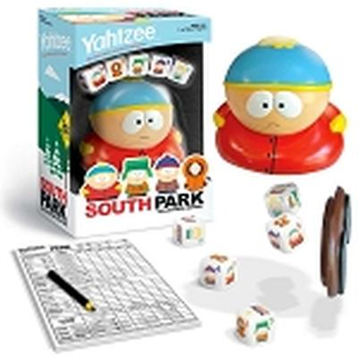Click to get South Park Yahtzee