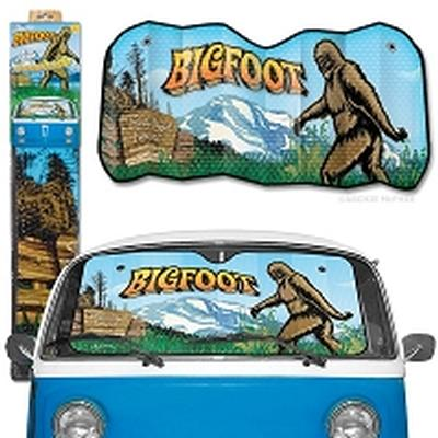 Click to get Bigfoot Auto Sunshade
