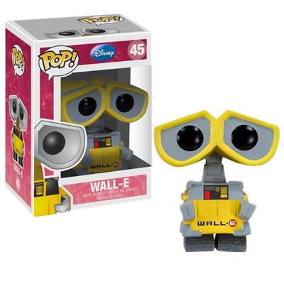 Click to get Pop Vinyl Figure WallE