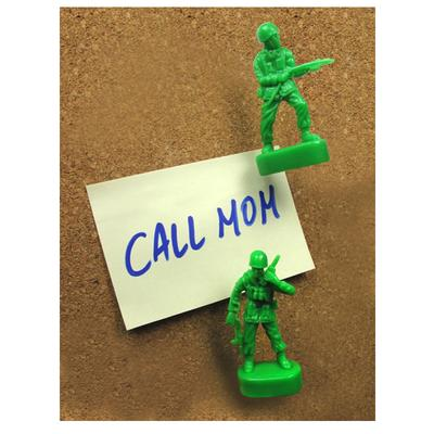 Click to get GI Army Men Push Pins
