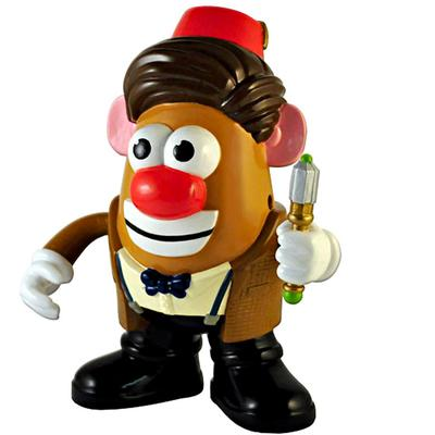 Click to get Doctor Who Mr Potato Head