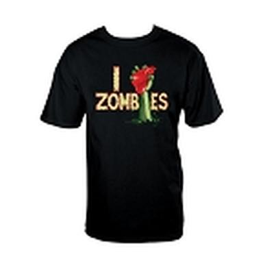 Click to get I Heart Zombies TShirt