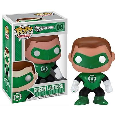 Click to get Green Lantern POP Vinyl Figure