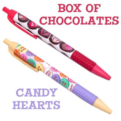 Click to get Valentine Scented Pens
