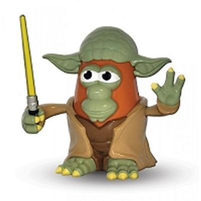 Click to get Star Wars Yoda Mr Potato Head
