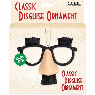 Click to get Classic Disguise Ornament