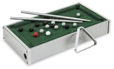 Click to get Desktop Pool Metal Series