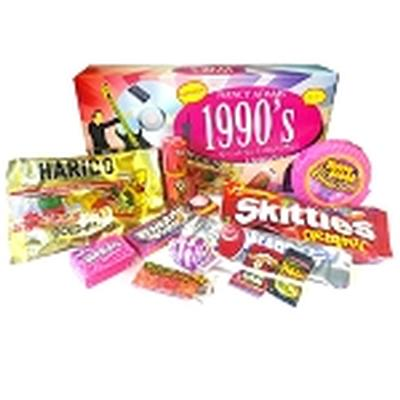 Click to get Candy from the 1990s