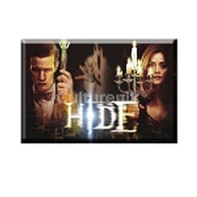Click to get Doctor Who Magnet Hide