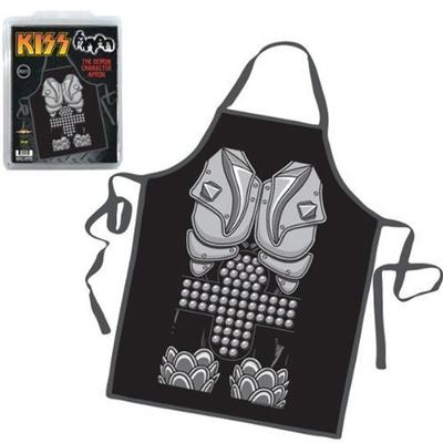 Click to get Kiss Demon Character Apron