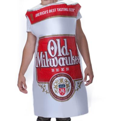 Click to get Beer Can Costume