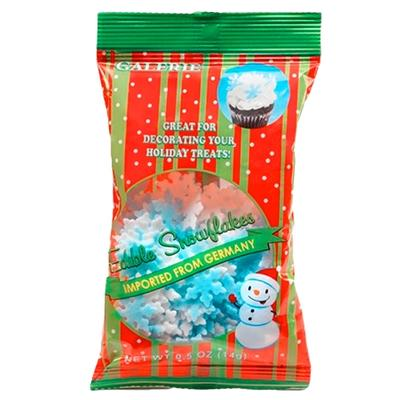 Click to get Edible Snowflake Candy