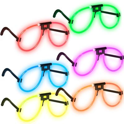 Click to get Glow Eyeglasses