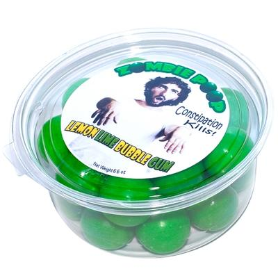 Click to get Zombie Poops Bubble Gums