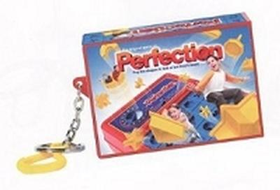 Click to get Perfection Game Keychain