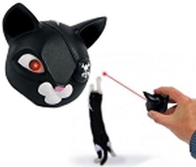 Click to get Pirate Cat Laser Toy