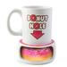 Coffee & Donut Coffee Mug