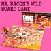 Mr. Bacon's Wild Board Game