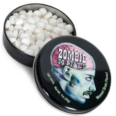 Click to get Zombie Mints